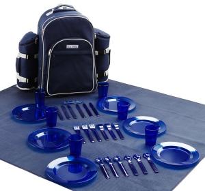 Picknick Rucksack für 6 Personen