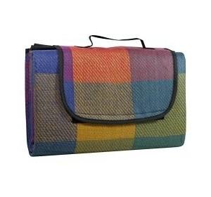 Idena wasserdichte Picknickdecke - 130x170