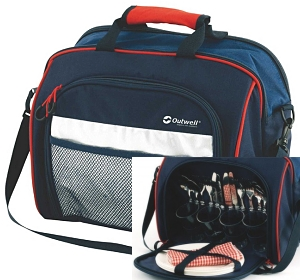 Outwell Picknicktasche 4 Person