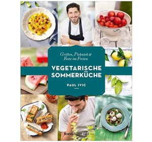 Vegetarische Picknick