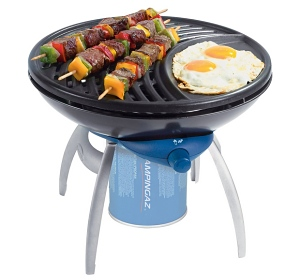Campingas Partygrill