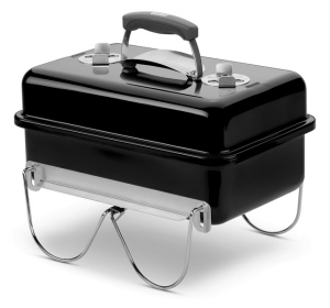 Weber Picknick Grill Go-Anywhere