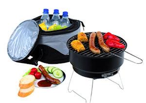 picknicktasche mit grill - Picknick mit Grill im Set